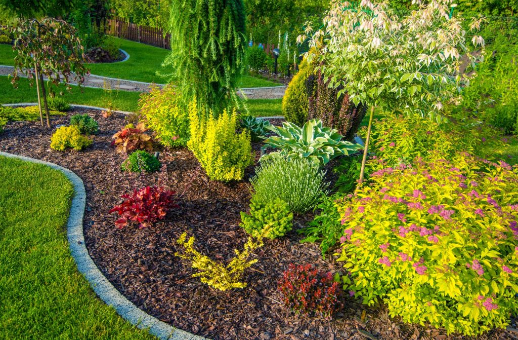 Ithaca Landscaping